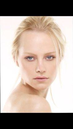 Makeup by TJ Romeland  Natural makeup