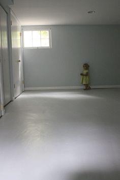 53 best painted basement floors images ideas paint concrete rh pinterest com
