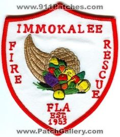 Immokalee Fire Rescue Department (Florida)