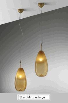 Ombre S Leucos Pendant Light  Item# OmbreS  Regular price: $1,285.00  Sale price: $1,028.00