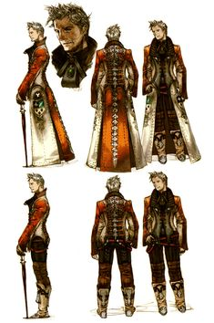 Marquis Halim Ondore IV (ハルム・オンドール4世, Harumu Ondōru Yonsei?) is a non-player character in Final Fantasy XII. Ruler of Bhujerba, he strives to keep the city neutral. Ondore follows the orders of the Archadian Empire while secretly allying with Resistance forces. He commands an airship, the Garland. Ondore is a slender hume who stands at about the same height as Basch fon Ronsenburg and Balthier. Although but middle-aged, his hair is white and his face unusually gaunt for a man of his…
