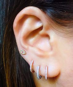 earrings that go up the earlobe earrings that go all the way up the ear nails and 260