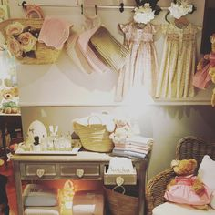 71 Rue Du Bac, children's clothes and toys, Milan, Italy