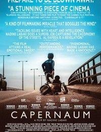 Capernaum 2018 Fullmovieonline Capernaum Film Movie Posters