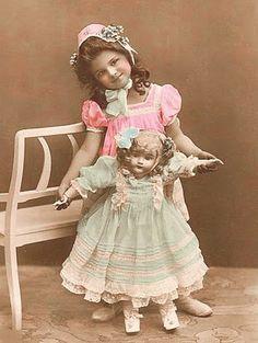 1910girl olddoll