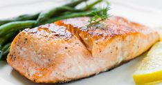 Atlantic salmon is fatty and high in omega-3s, which is exactly the type of fish the American Heart Association recommends that you eat at least twice weekly. Though wild Atlantic salmon is an endangered species, the Atlantic salmon at your local grocer's is almost certainly sustainably farmed. No matter the cooking method, Atlantic salmon is...