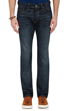 SIMON MILLER M002 Slim Jeans. #simonmiller #cloth #all