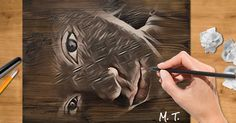 Podemos esculpir sua imagem em madeira? Clique aqui e dê uma olhada em sua imagem esculpida em madeira!