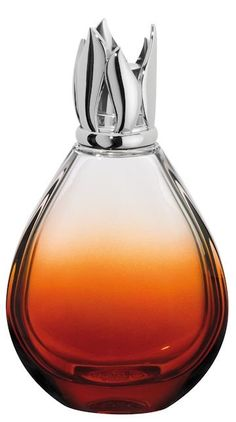 VENISE AMBER Fragrance Lamp by Lampe Berger