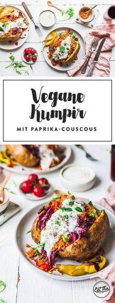 558 best Vegane Rezepte schnell  gesund images on Pinterest in - leichte und schnelle küche