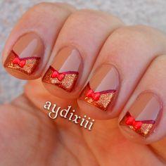 Instagram photo by aydixiii  #nail #nails #nailart