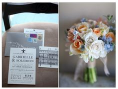 French Quarter Wedding | Gabrielle and Sol »