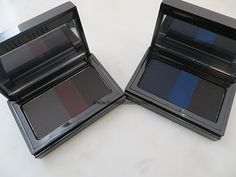Review: Bobbi Brown Intense Pigment Liner Black Plum and Midnight - Banini Beauty