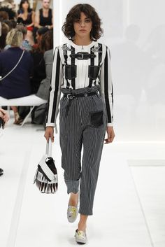 Tods SS16 MFW