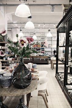 Shopping in Amsterdam | Stylizimo Blog einige deko laden