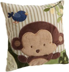 Kids Line Jungle 123 Throw Pillow, Brown KidsLine,http://www.amazon.com/dp/B001MVNPLM/ref=cm_sw_r_pi_dp_H9KPsb0E9ZTQNBXV