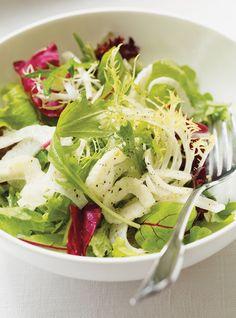 Salade de fenouil Recettes | Ricardo