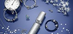 PANDORA | feast and Pomp-filled Parties
