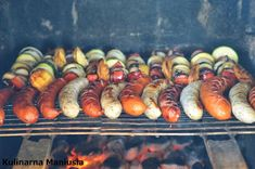 Co przygotować na grilla - kilka propozycji