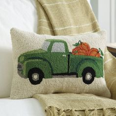 FALL PILLOW LOVE 2016 - StoneGable