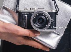 [RK5] UPDATED: Bocoran Gambar Kamera Mirrorless Terbaru Olympus E-PL 8 - http://rumorkamera.com/rumor-kamera/rk5-kamera-terbaru-olympus-ep-l-8/
