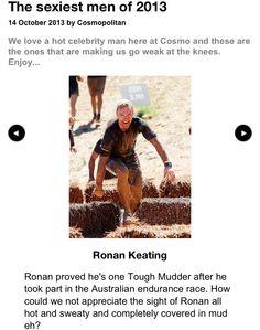 Tough Mudder Aussie 2013