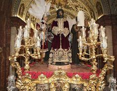 La Macarena, Madrugá. Semana Santa Sevilla 2012. Spain Culture, Holy Week, Keep The Faith, Mother Mary, Catholic, Ireland, Religion, Fair Grounds, History