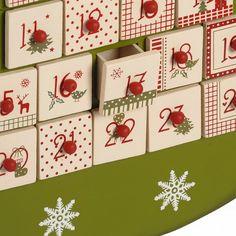 Homemade Craft Ideas | Fun Christmas Crafts With 50 Great Homemade Advent Calendars Ideas_12