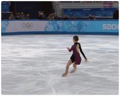 Yuna Kim, Adios nonino, Sochi scandal