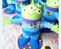 Alien Toy Story