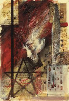 HELLBLAZER (v1) #1 Great Copper Age find from DC Vertigo! First print! Grade 9.2