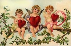 Express yourself this Valentine's Day with Zazzle! Choose from thousands of Valentine cards, add photos or text; Valentine Music, Valentine Images, Vintage Valentine Cards, Vintage Greeting Cards, Vintage Holiday, Valentine Day Cards, Love Valentines, Vintage Postcards, Vintage Illustration