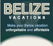 Honeymoon: Belize Vacations