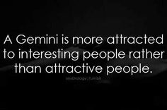 Attraction to