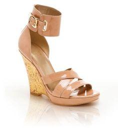 HILDA Wedges Shoe