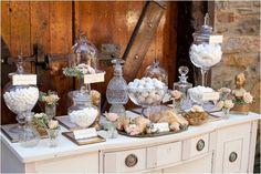 Le Magnifique Blog: Pink and Gold Wedding Inspiration