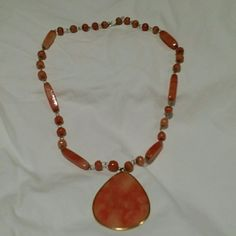 Vintage Boho Style Necklace
