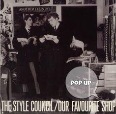 La novità che sta prendendo piede negli Stati Uniti sono negozi a tempo - pop up store - utilizzati da venditori che operano online.