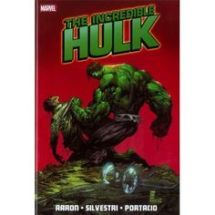 Incredible Hulk, Vol. 1: Jason Aaron, Marc Silvestri: 9780785133285: Amazon.com: Books