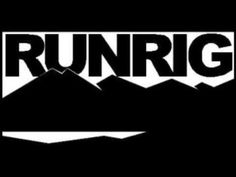 Runrig - Hearthammer - My favorite Runrig tune. Named my first carbon fiber bicycle HearHammer because like the tune she could make me smile and bring tears to my eyes all at the same time.