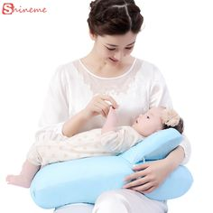 33.80$  Buy now - http://ali0oy.shopchina.info/go.php?t=32781558574 -  Maternity U-Shaped breastfeeding pillow for  newbron baby cotton feeding nursing pillow protect mummy waist support cushion  #magazineonlinewebsite
