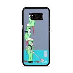 joan cornella joke life for human style art Samsung Galaxy S8 Case | M – Miloscase Galaxy S8 Phone Cases, Samsung Galaxy, How To Know, Galaxies, Jokes, Art, Craft Art, Chistes, Funny Jokes