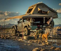 Jeep Wrangler Life - picture for you Jeep Wrangler Rubicon, Jeep Wrangler Unlimited, Jeep Camping, Jeep Wrangler Camping, Auto Jeep, Truck Tent, Jeep Truck, Car Tent, Chevy Trucks