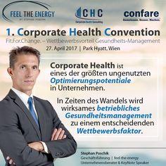 6 Gründe warum sich Investitionen in die Gesundheit von Mitarbeitern wirklich lohnen Keynote, Corporate, Sustainability, Things To Do, Health