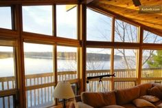 Lake Muskoka Cottage Rental  in Bracebridge