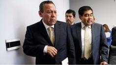 El diputado acusó que el senador busca el oportunismo debido a las declaraciones relacionadas con el supuesto apoyo que dará al dirigente de Morena, Andrés Manuel López Obrador.