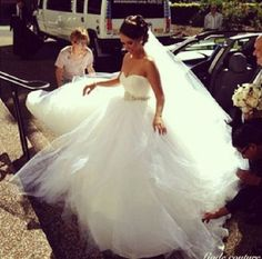 Quiero tener esta mirada cuando me case