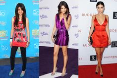 Seven years of Selena, right this way!