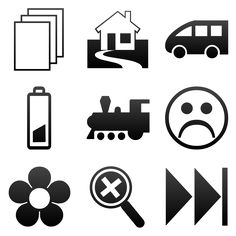 Icons Etc for maps Research Websites, Data Visualization Tools, Journalism, Web Development, Maps, Career, Icons, Social Media, Content