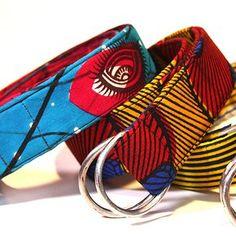 Bureh belts